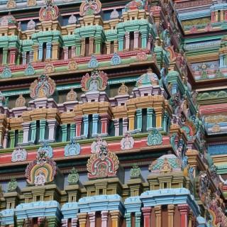 Un nouveau site pour Fenêtre sur l'Inde