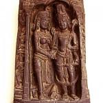 Nouveau mythe dans la section Promeneur : le mariage de Shiva et Parvati, et l'impétuosité de Ganga