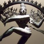 """Conférence à la Maison des Indes : """"Shiva terrifiant et bienveillant"""""""