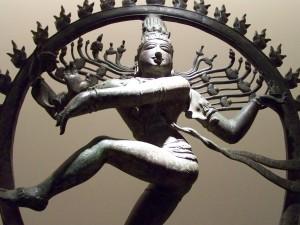 Shiva Nataraja - Musée Guimet
