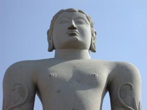 Bahubali - Sravanabelgola, Karnataka