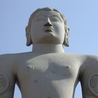 """En suivant les """"passeurs de gué"""" : le jaïnisme et son art - Conférence à la Maison des Indes"""