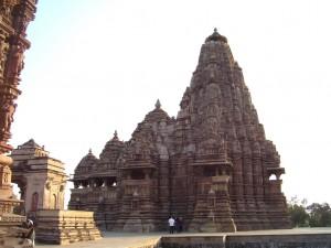 Kandariya Mahadeva - Khajurâho