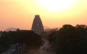 Virupaksha - Hampi-Vijayanagar