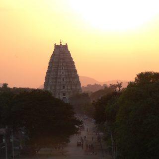 Conférence à la Maison des Indes : Hampi-Vijayanagar