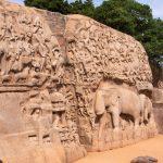 Conférence à la Maison des Indes : Mahabalipuram