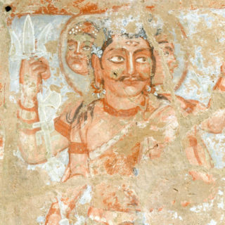 """Conférence à la Maison des Indes : L'art kouchan, creuset de l'""""âge d'or"""" de la civilisation indienne"""