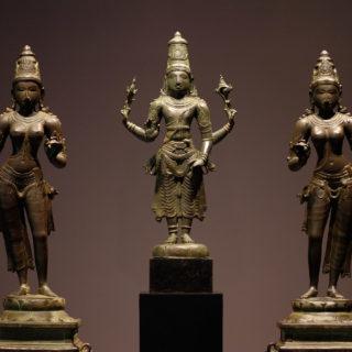 """Conférence à la Maison des Indes : """"Vishnu, dieu-roi et sauveur"""""""
