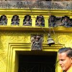 """Prochaine conférence mardi 15 octobre : Navagraha, les """"Neuf Saisisseurs"""""""