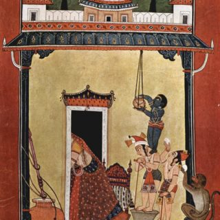 Grand Bazar des Savoirs 2020 - Krishna
