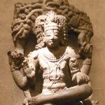 Balade au musée Guimet - Shiva maitre de la connaissance (dakshinamurti)