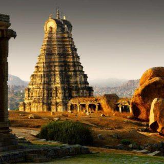 Conférence à la Maison des Indes le 3 mars à 18h30 : Hampi-Vijayanagar
