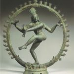 Grand Bazar des Savoirs 2020 - Shiva Natarâja