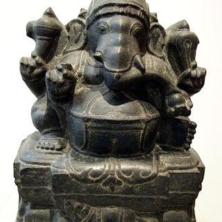 Bazar des savoirs 2020 : Ganesh
