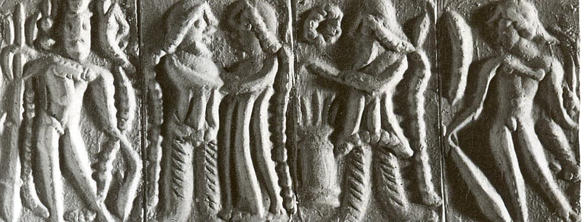 Sceau Kouchan - British Museum